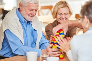 Mild Cognitive Impairment Treatment