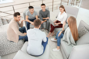 Group Therapy Provider in California